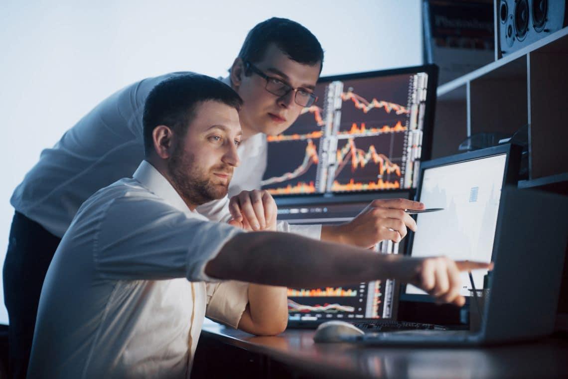 Sondaggio: gli investitori istituzionali compreranno crypto