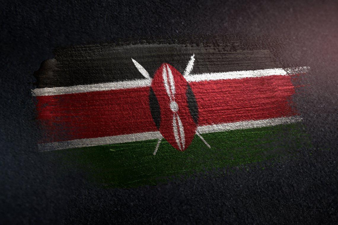 Kenya, la stablecoin è in attesa di approvazione dai regolatori africani