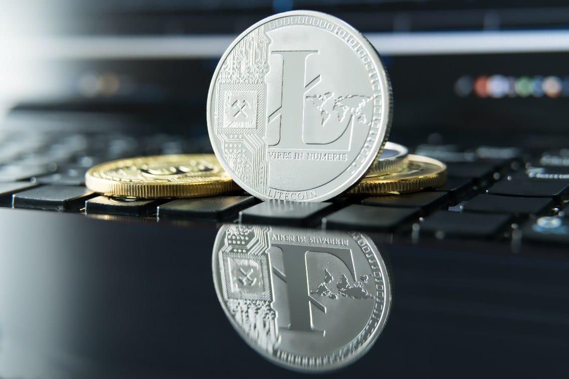 Il gioco LiteBringer fa impennare le fee di Litecoin