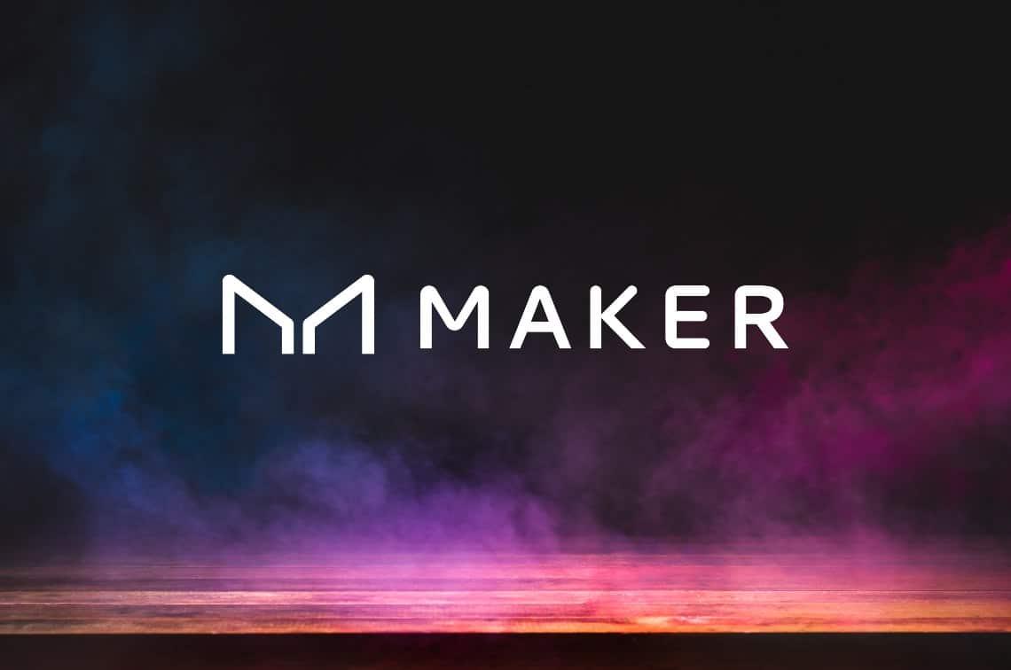 Maker DAO team: