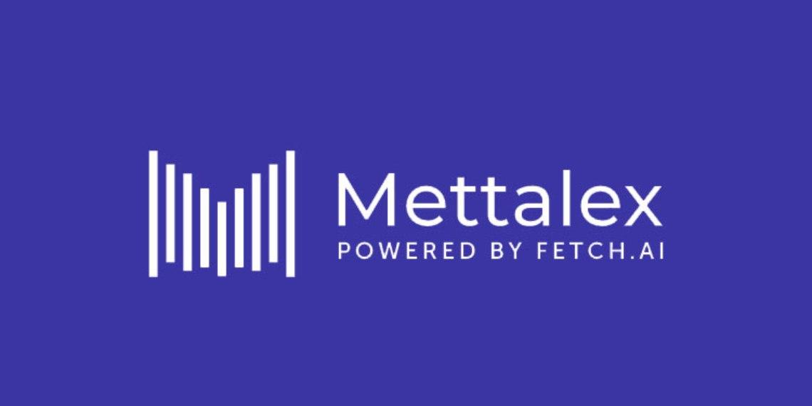 Mettalex: 130 milioni di token FET in staking in 48 ore