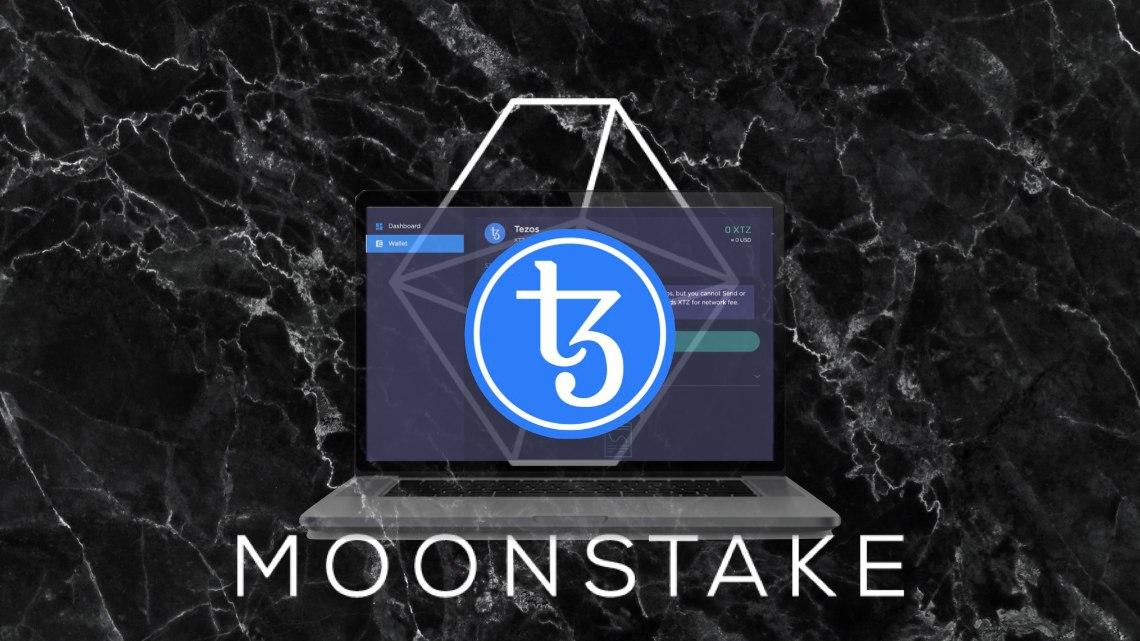 Moonstake collabora con Tezos per aumentare l'adozione dello staking