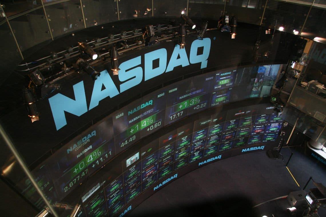 Diginex, la prima società con un exchange crypto sul Nasdaq