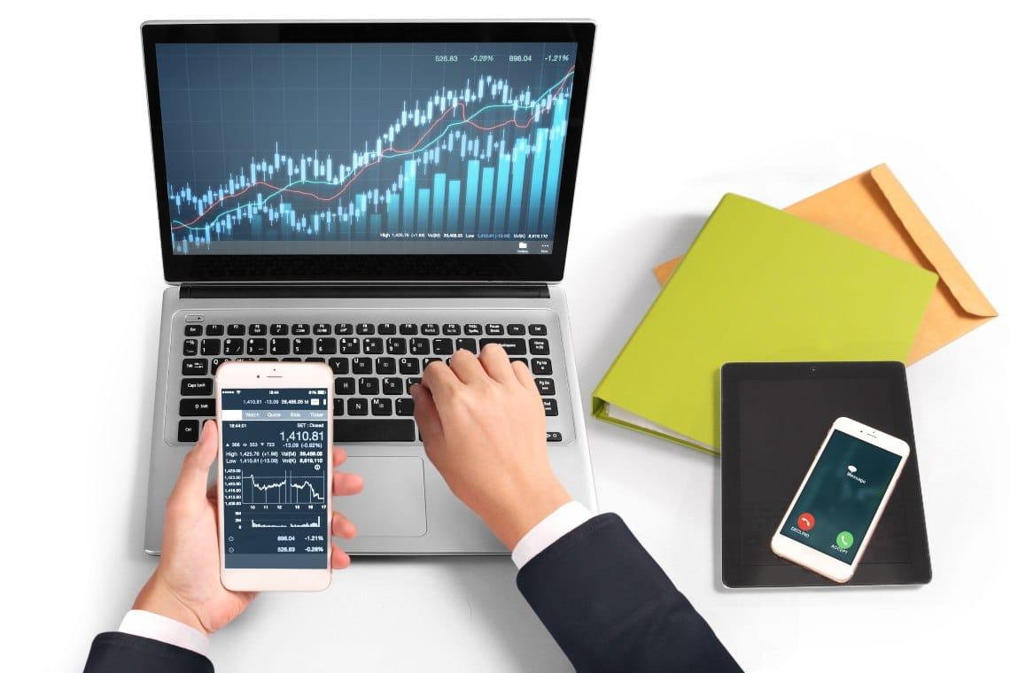 Binance: una ricerca sul brokeraggio crypto