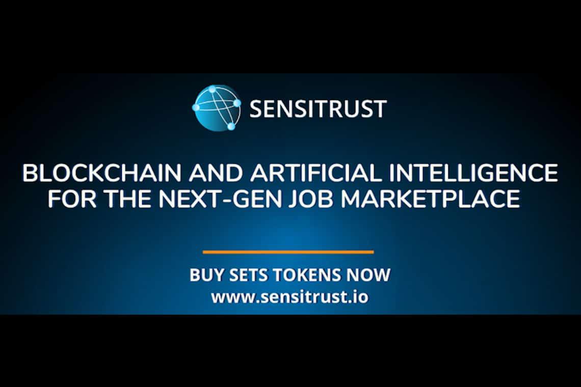Sensitrust - Tecnologie innovative a servizio di una piattaforma di nuova generazione per lo Smart Working