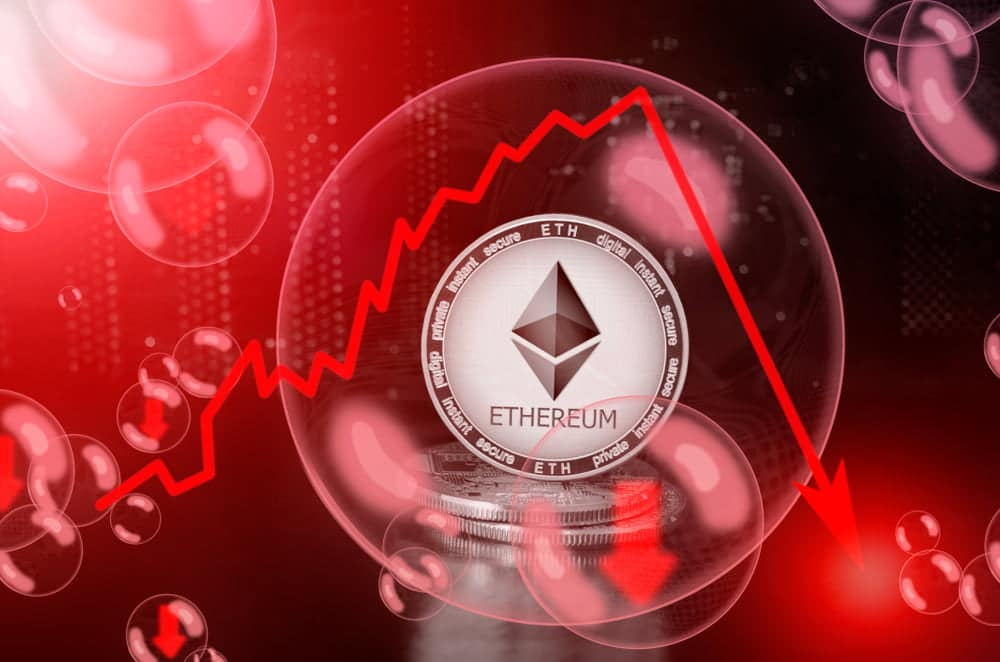 Tutte le news sul prezzo di Ethereum