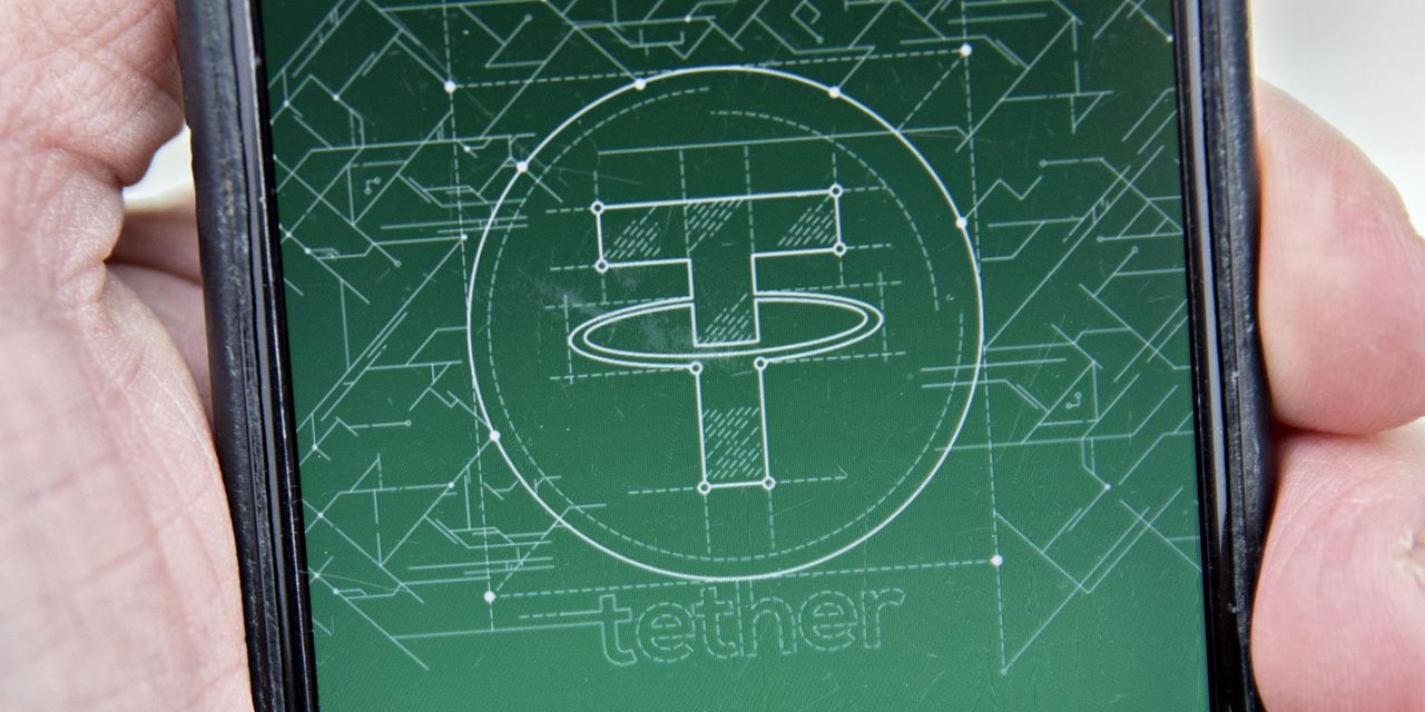 Tether vs Ripple: USDT supera di nuovo XRP