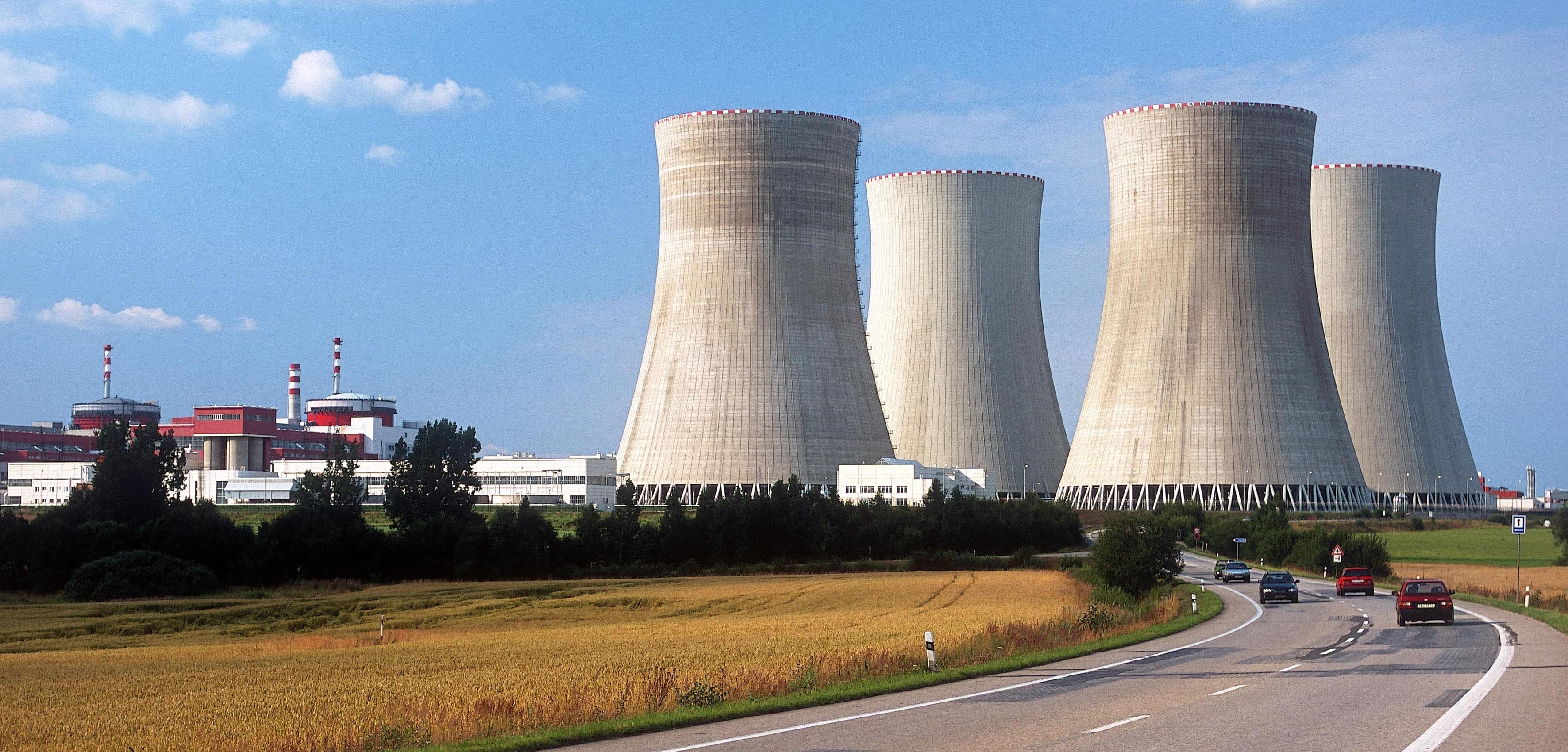 La supply chain delle centrali nucleari va su blockchain