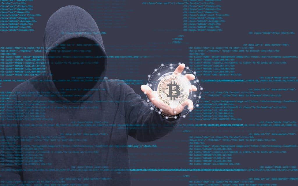 5 modi in cui gli hacker utilizzano le crypto