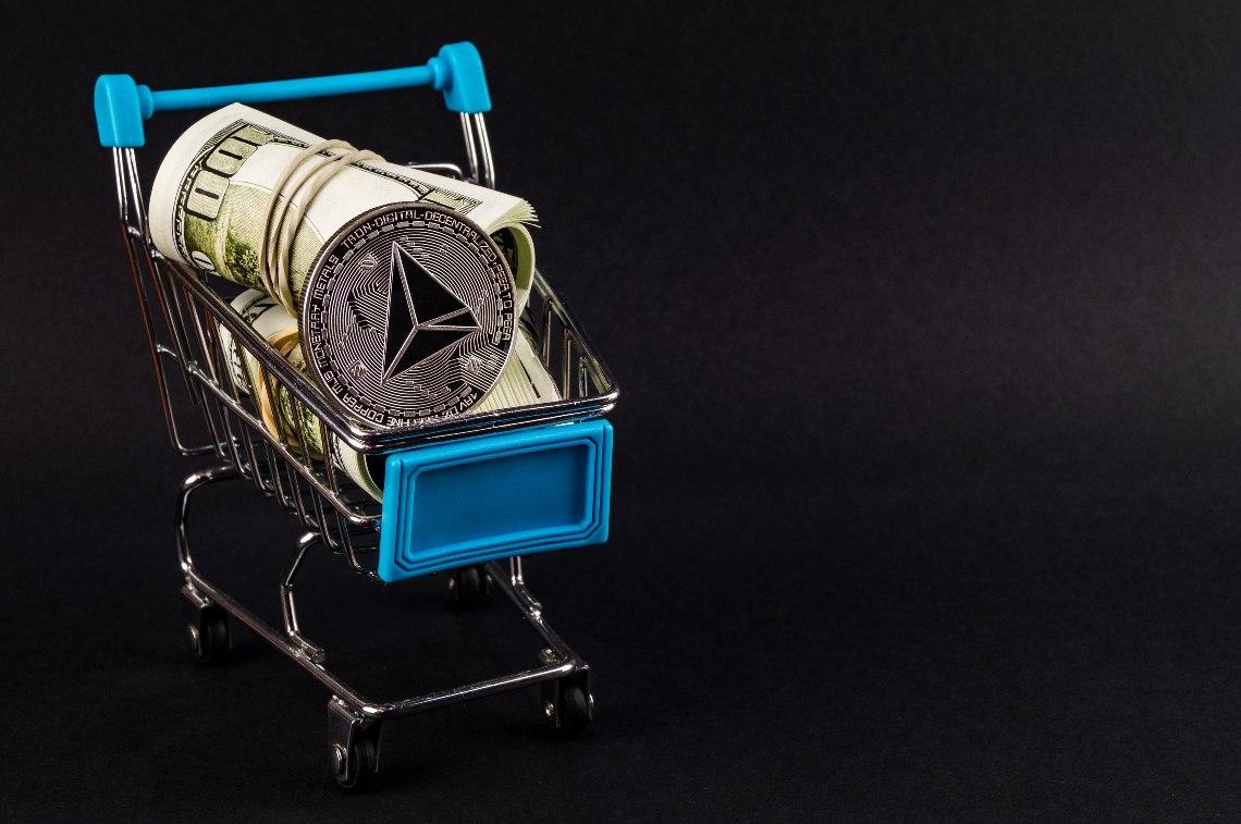 Quale wallet utilizzare per TRON (TRX)?