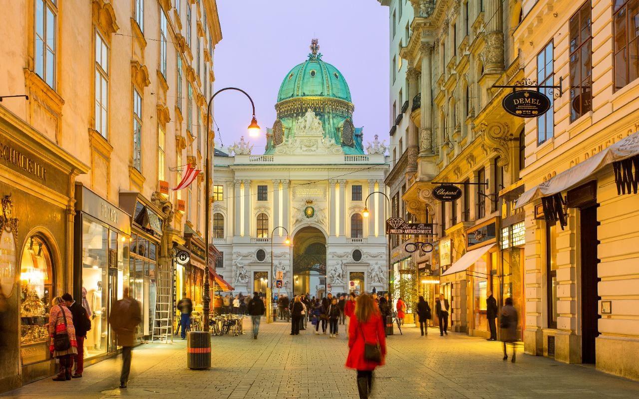 Gli ETP Bitcoin (BTC) arrivano alla Borsa di Vienna