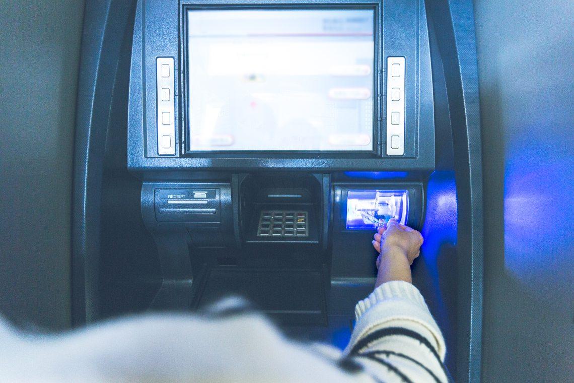 Come trovare l'ATM Bitcoin più vicino