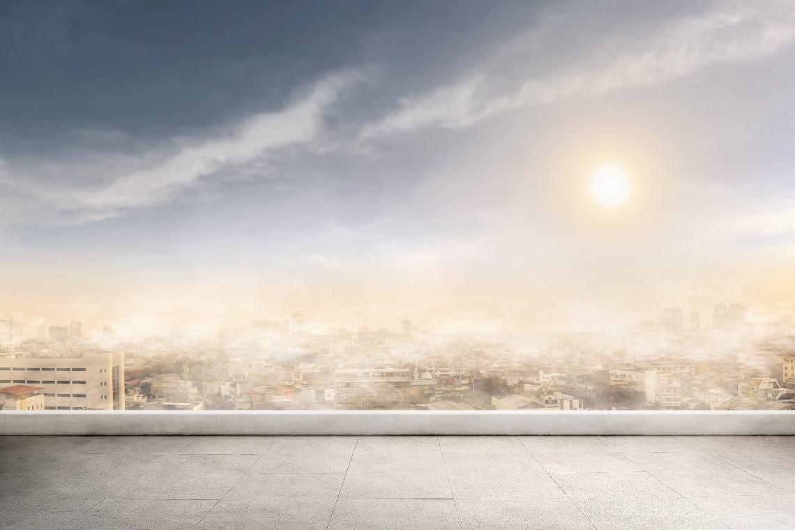 PlanetWatch porta su Algorand l'aria di Milano e Taranto