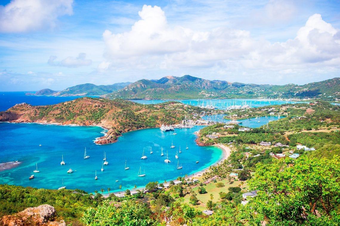Antigua e Barbuda hanno la regolamentazione blockchain migliore?
