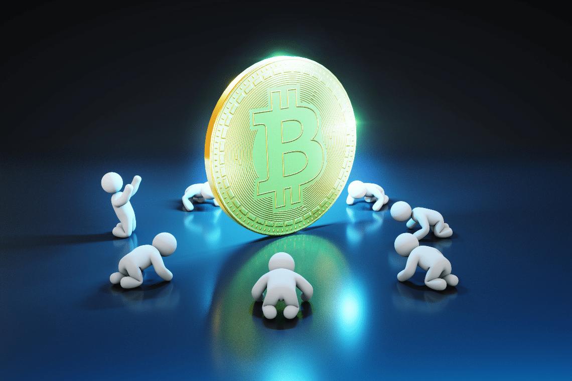 Il prezzo di Bitcoin a 150.000 dollari nel 2025