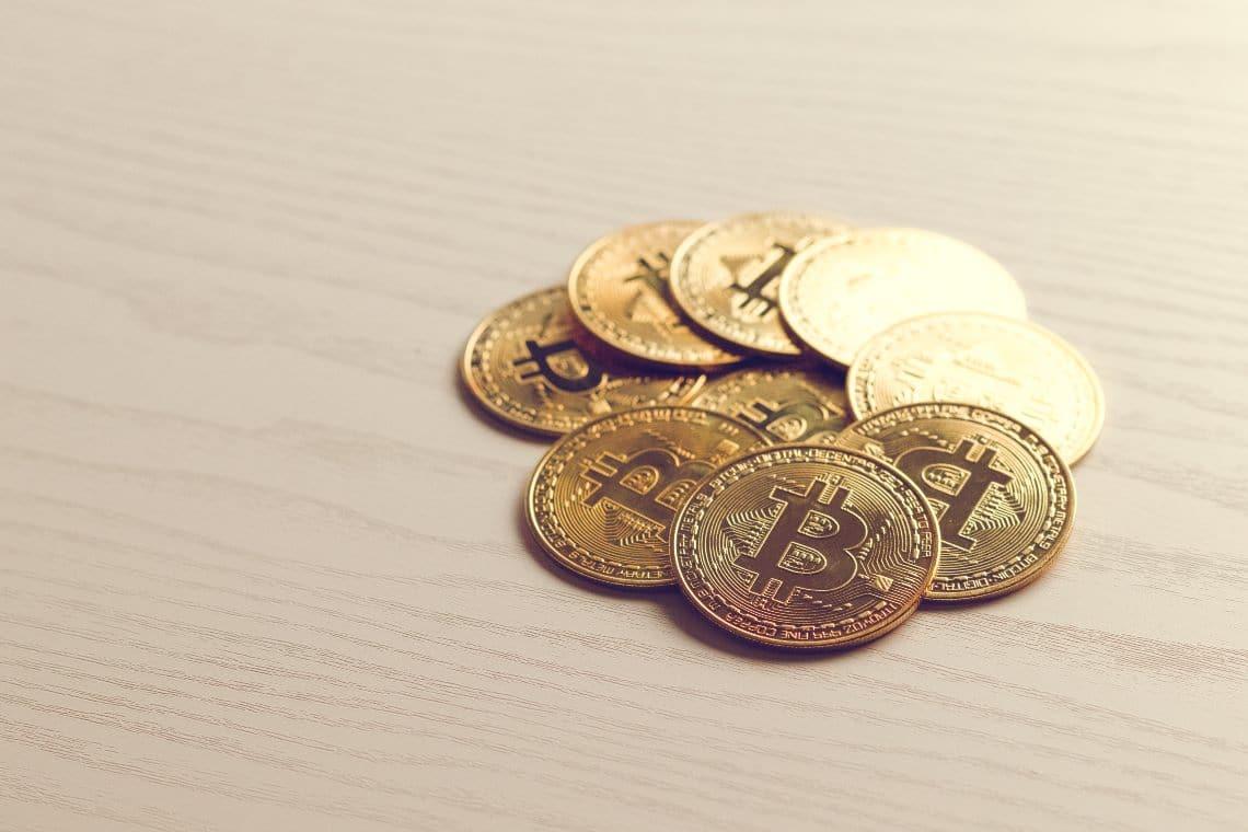 Square: un investimento da 50 milioni in bitcoin