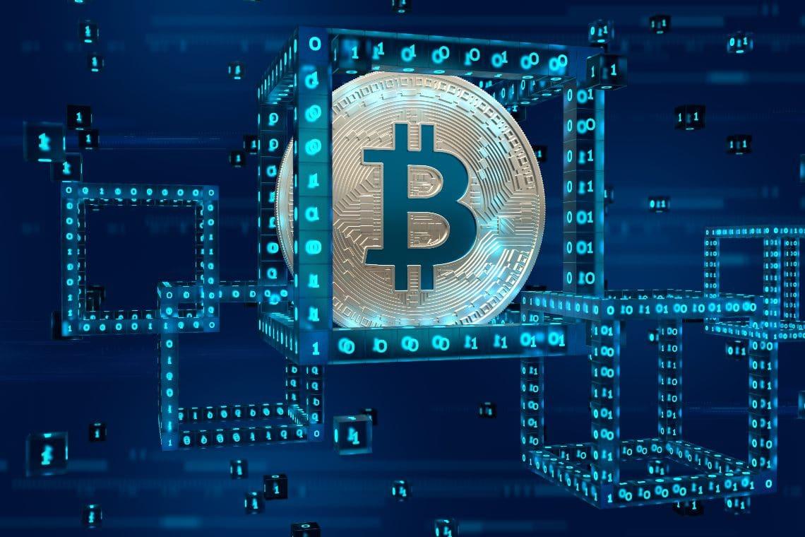 Taproot e Schnorr implementati in Bitcoin Core