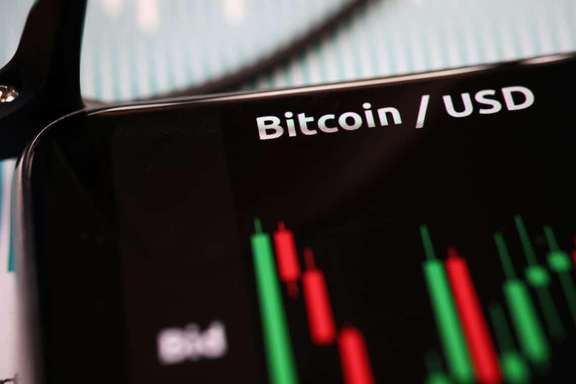Bitcoin, volatilità sempre più bassa: è record