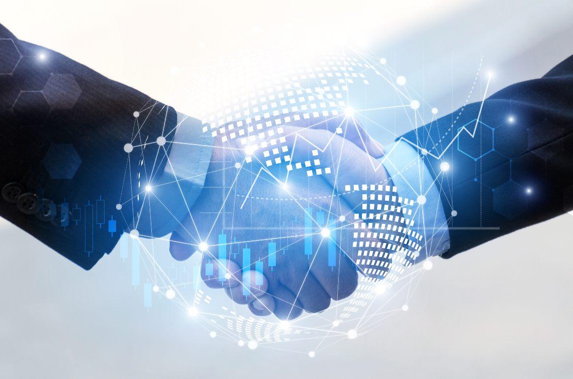 Bitpanda collabora con Raiffeisen Bank