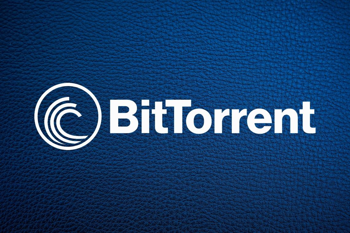 BitTorrent: airdrop da 30 milioni di token BTT