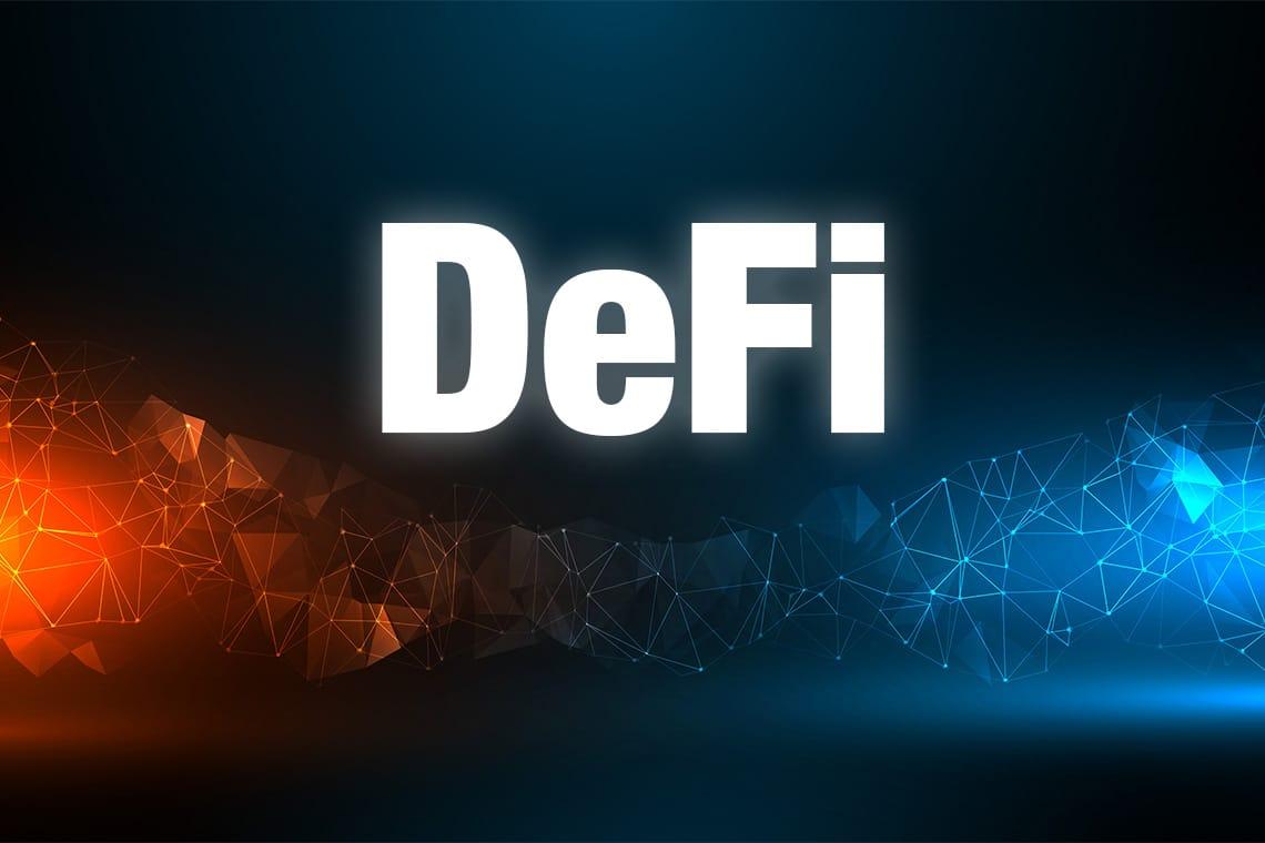 Heath Tarbert (CFTC): la DeFi è rivoluzionaria
