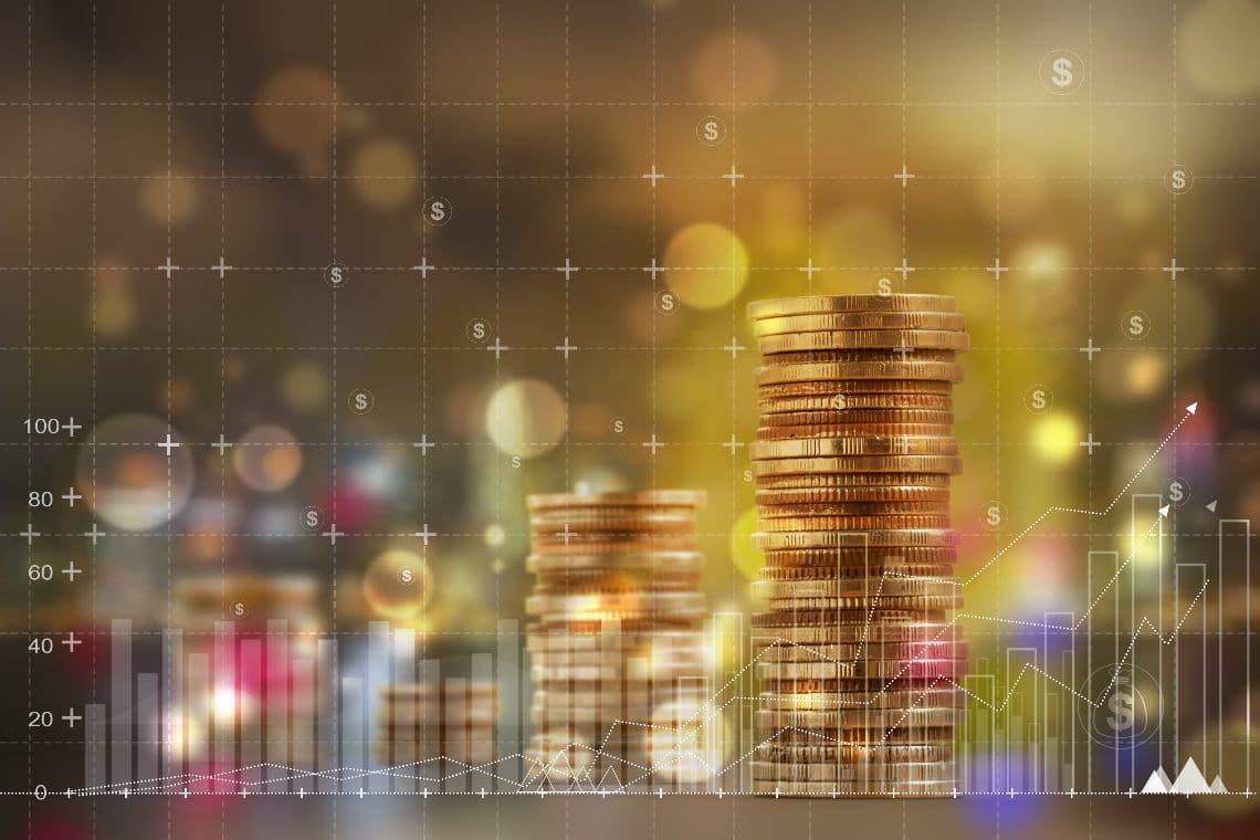 DeFi: il TVL a $ 11,2 miliardi segna nuovi record