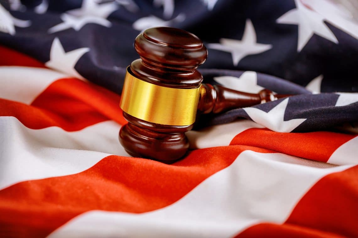 Pubblicato il Framework crypto del Dipartimento di Giustizia USA
