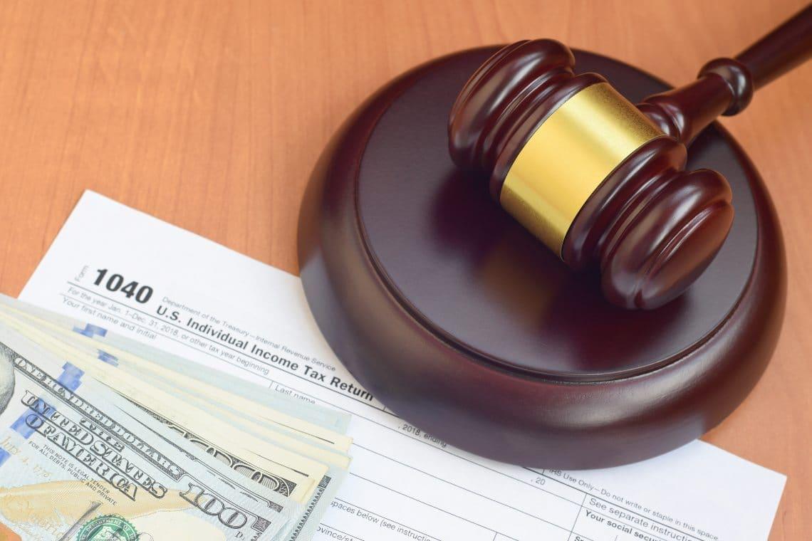IRS e criptovalute, cambia il modulo delle tasse negli USA