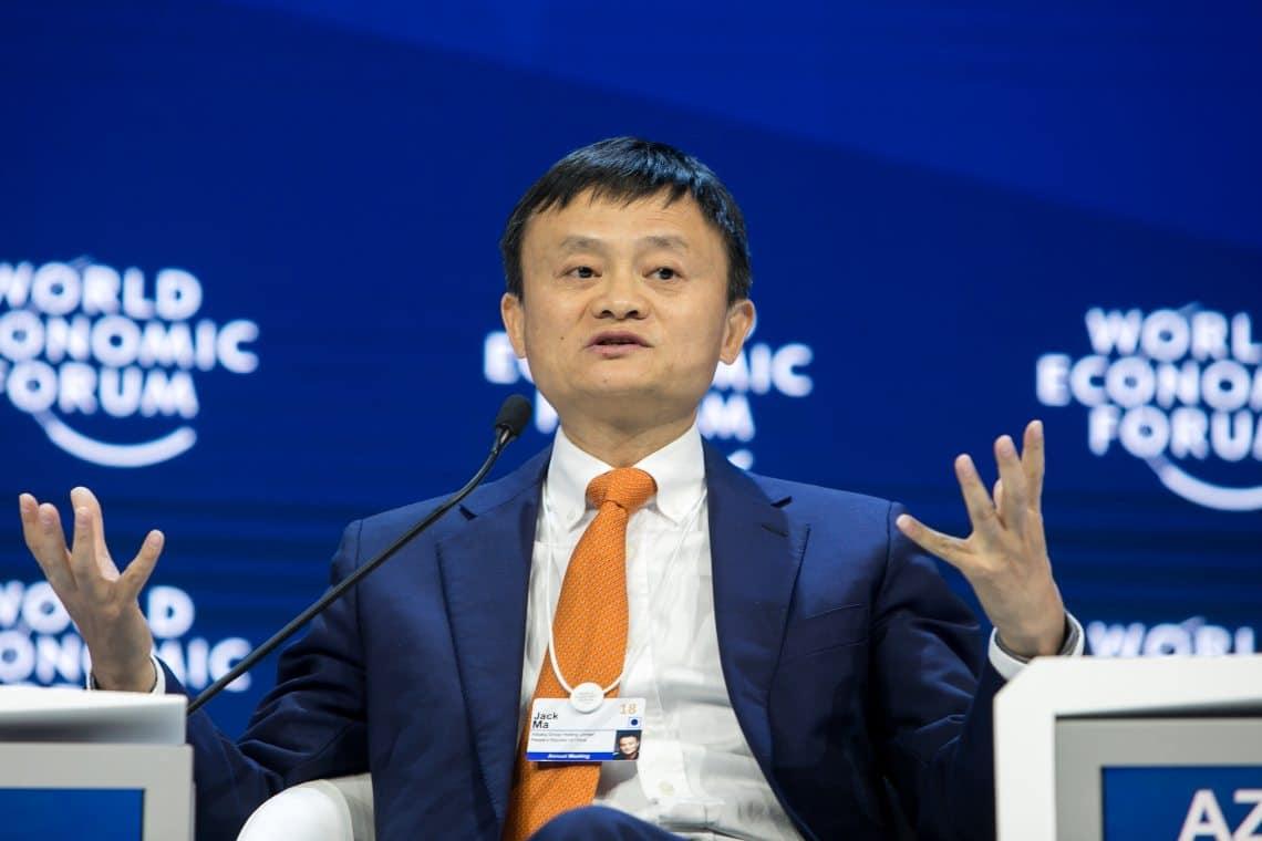 Jack Ma, le criptovalute e la IPO di Ant