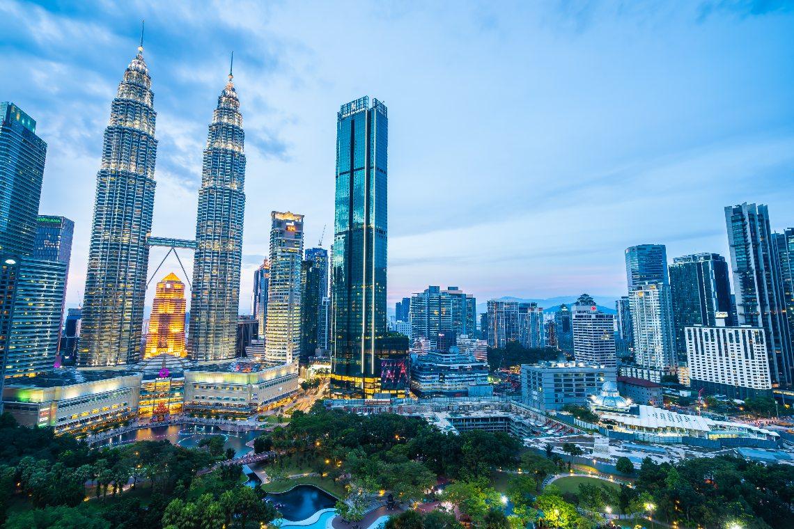Il trionfo del fintech in Malaysia