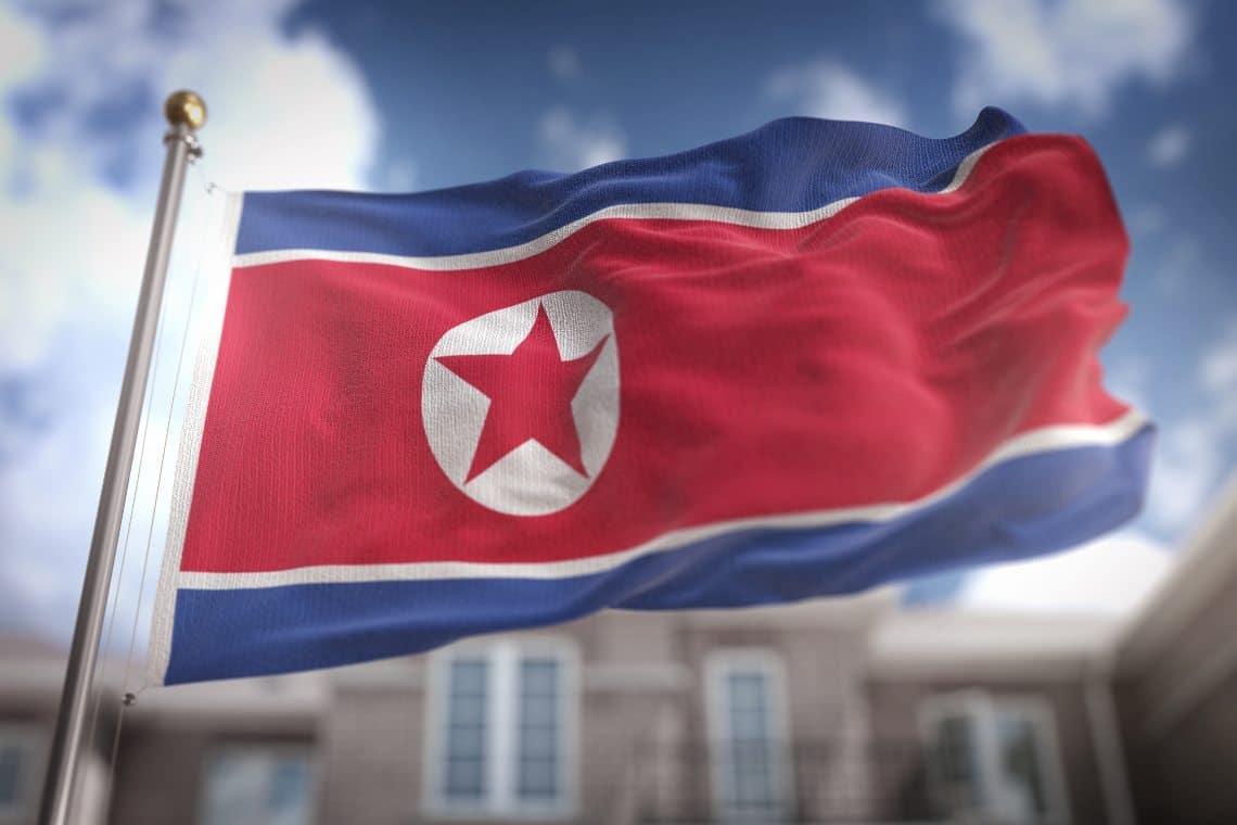 Lo sviluppatore Ethereum Virgil Griffith non ha violato la legge in Corea del Nord