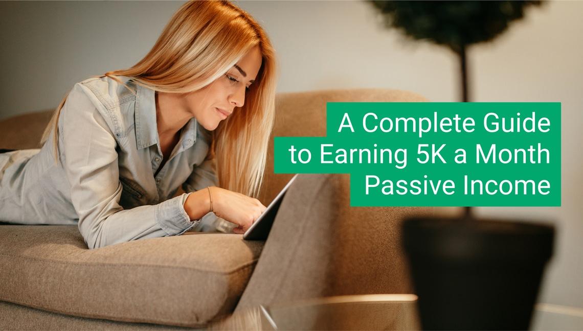 Una guida completa per guadagnare reddito passivo durante Covid-19