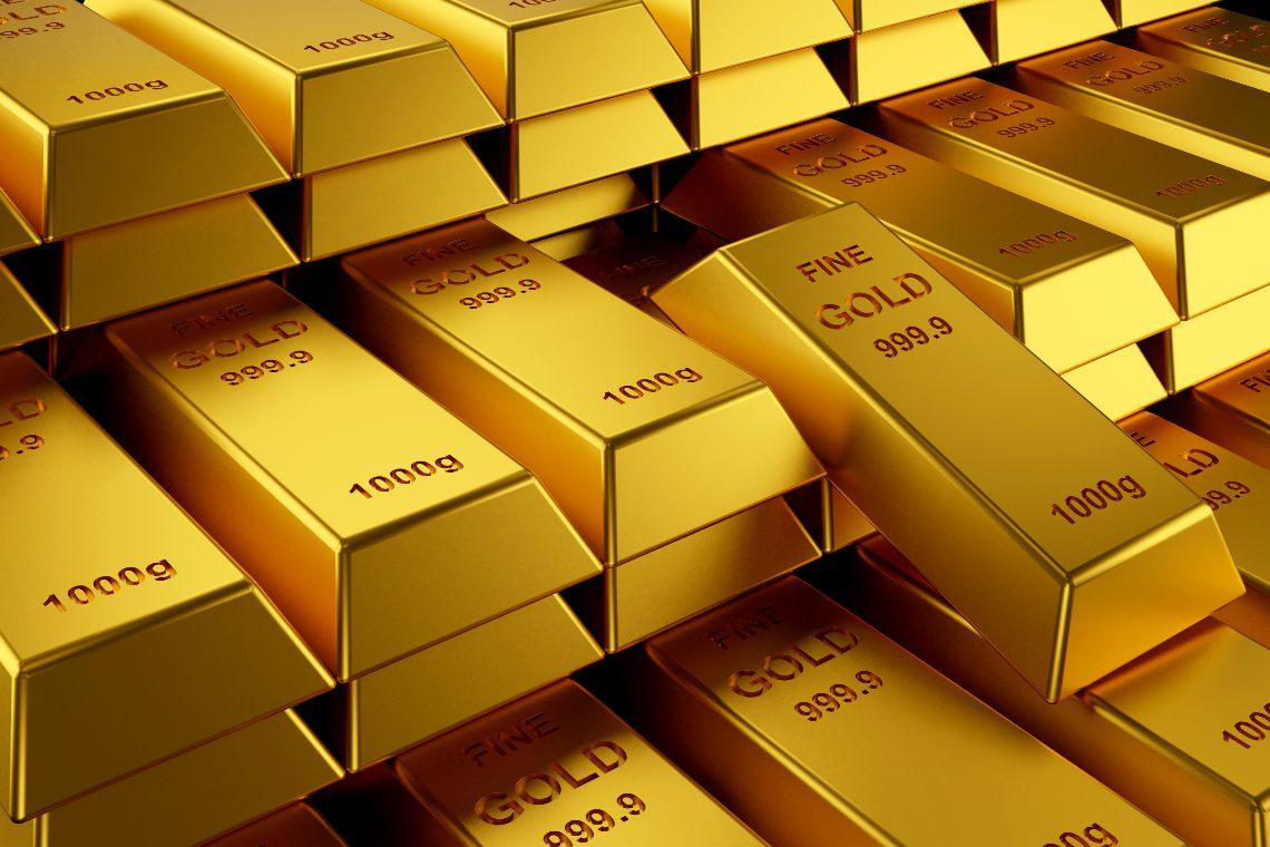CloudBet: il gaming passa dall'oro
