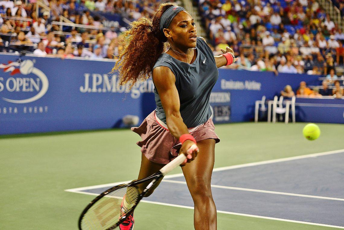 Serena Williams fuori da Coinbase