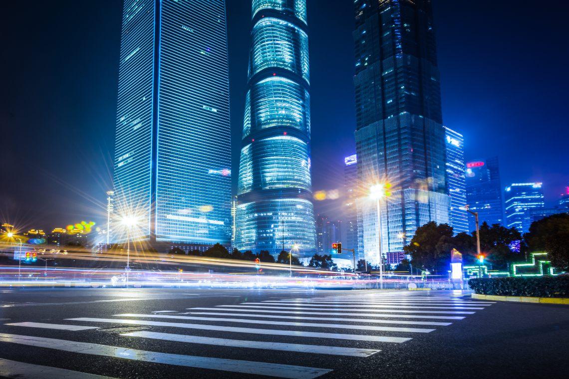 Bitcoin SV: una conferenza in Cina