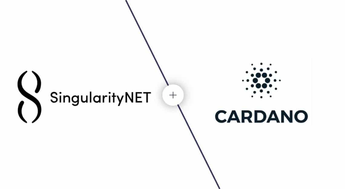 SingularityNET vuole migrare da Ethereum a Cardano