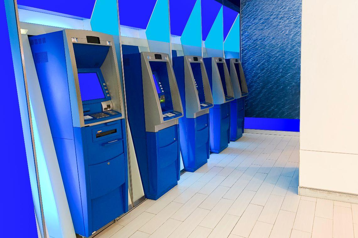 Installato il primo ATM crypto in Puglia