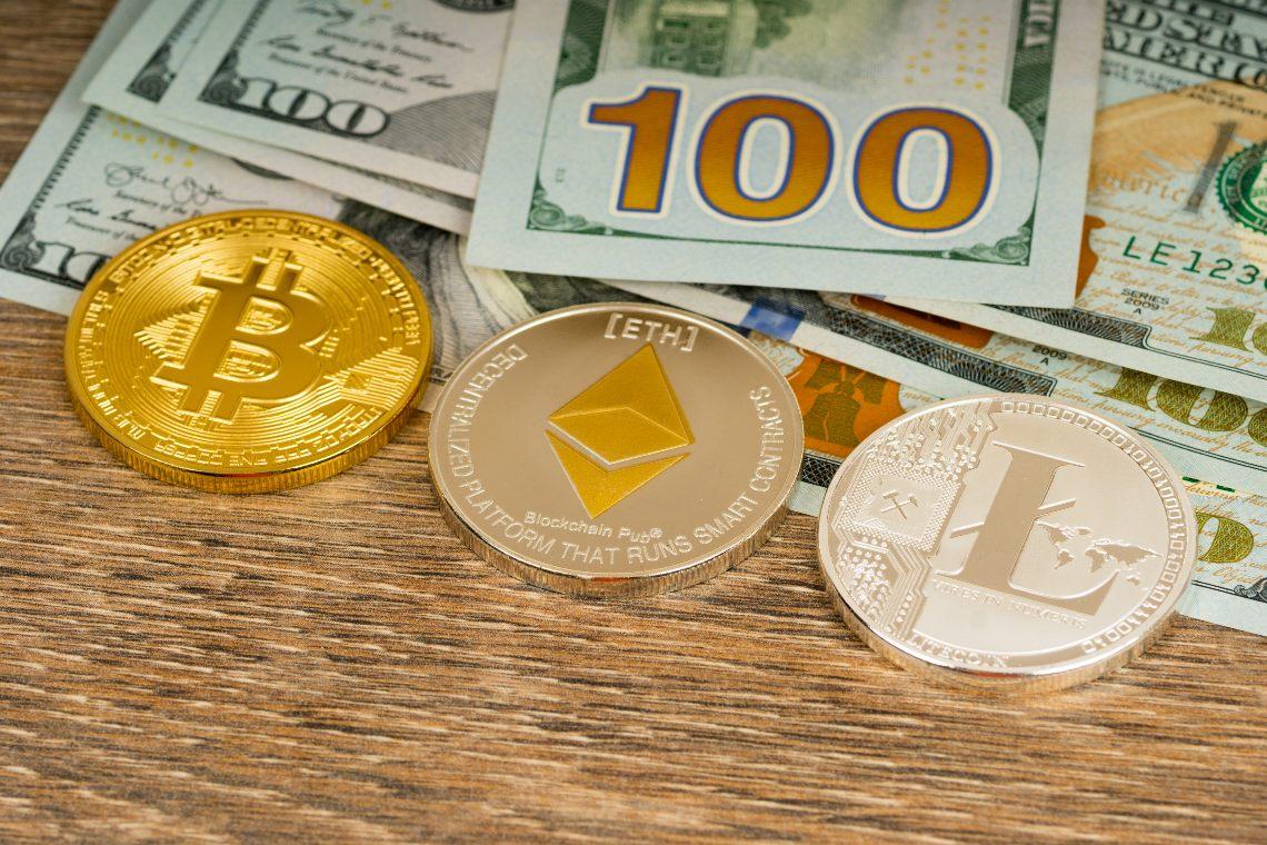Bitcoin vicino ai livelli di gennaio 2018