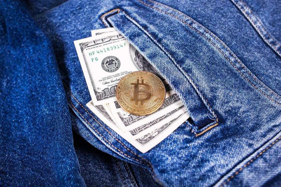 Bitcoin: il prezzo sale e gli holder accumulano sempre più profitti