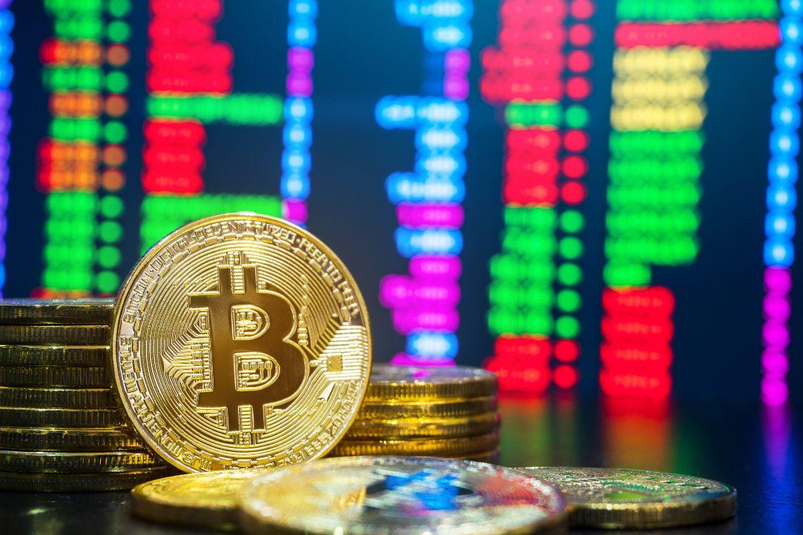 Bitcoin in calo. La causa è il Coronavirus?