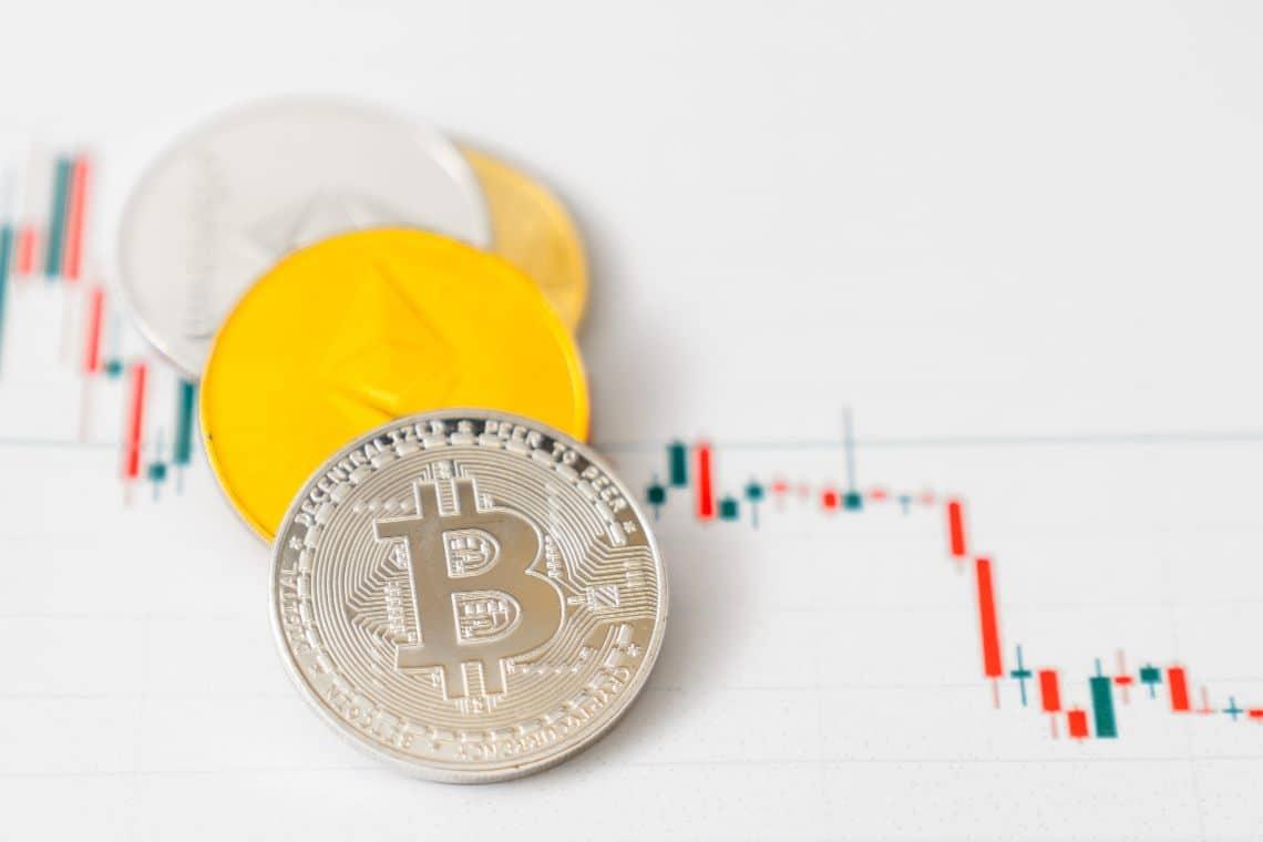 Bitcoin ed Ethereum: i prezzi aprono la settimana in positivo