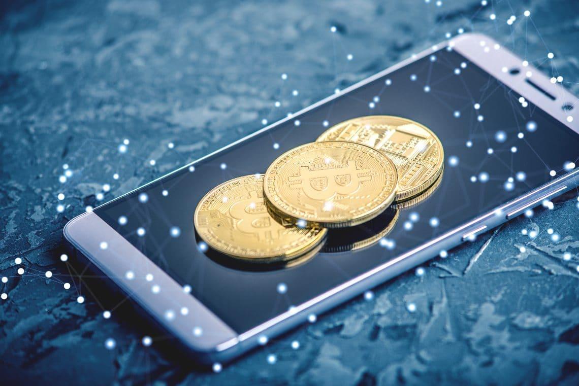 Bitcoin: fee ridicole su una transazione da un miliardo