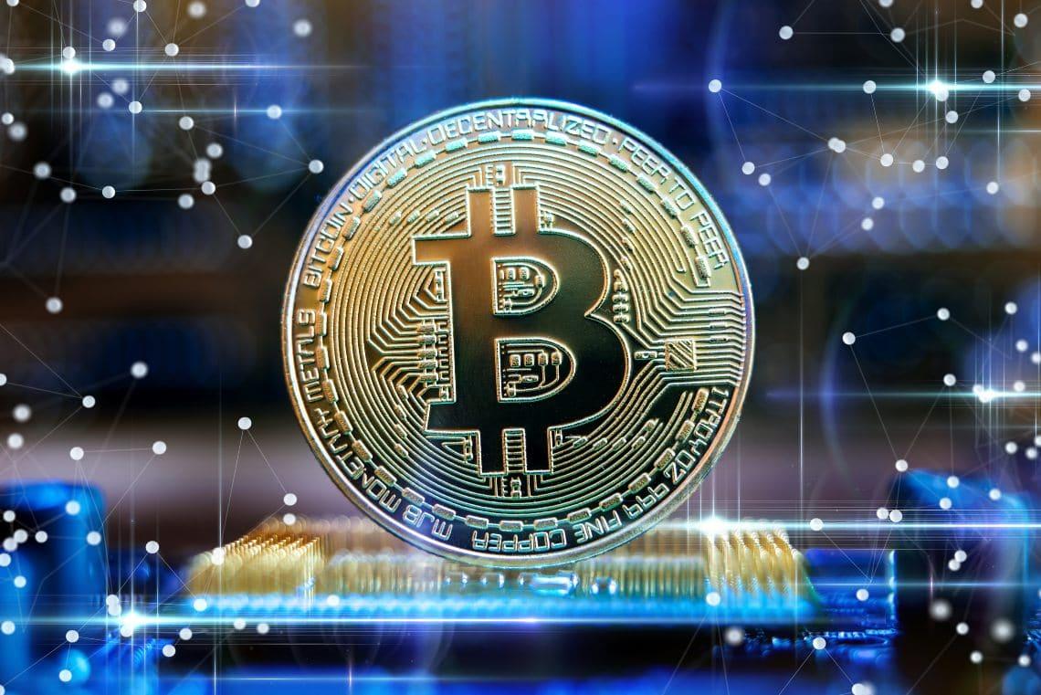 effetto halving Bitcoin