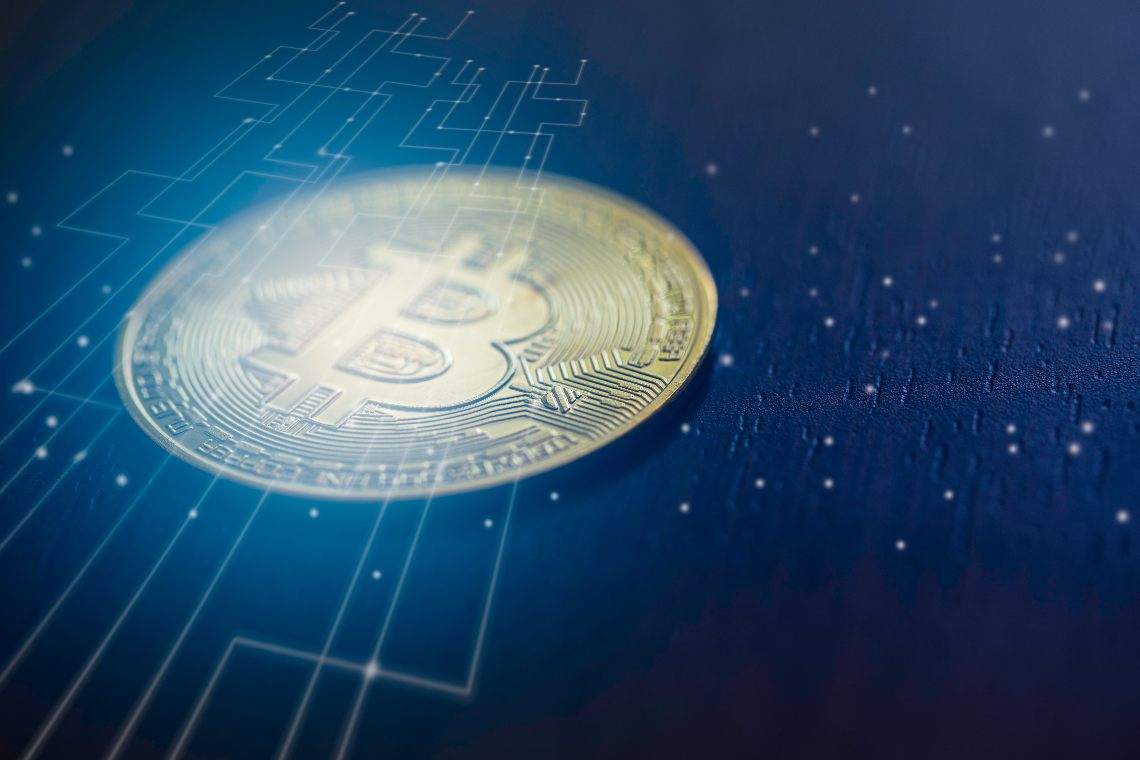 Bitcoin: pesante calo dell'hashrate
