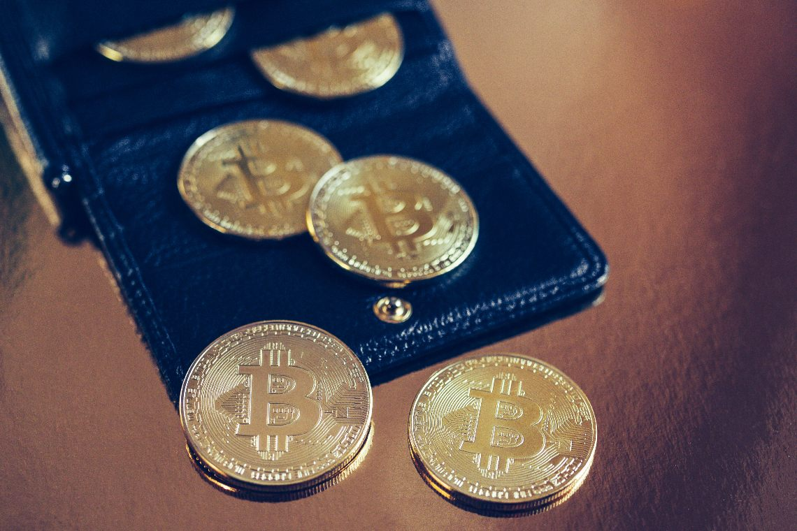 Bitcoin paper wallet: una guida step by step