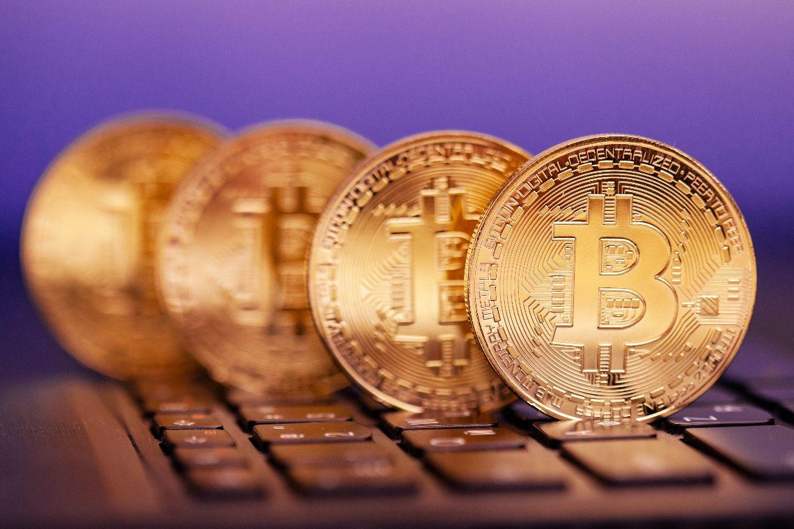 Bitcoin: aumentano i giorni profittevoli