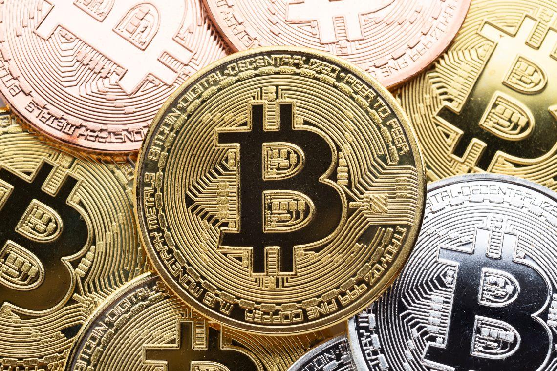 iniziare la propria bitcoin