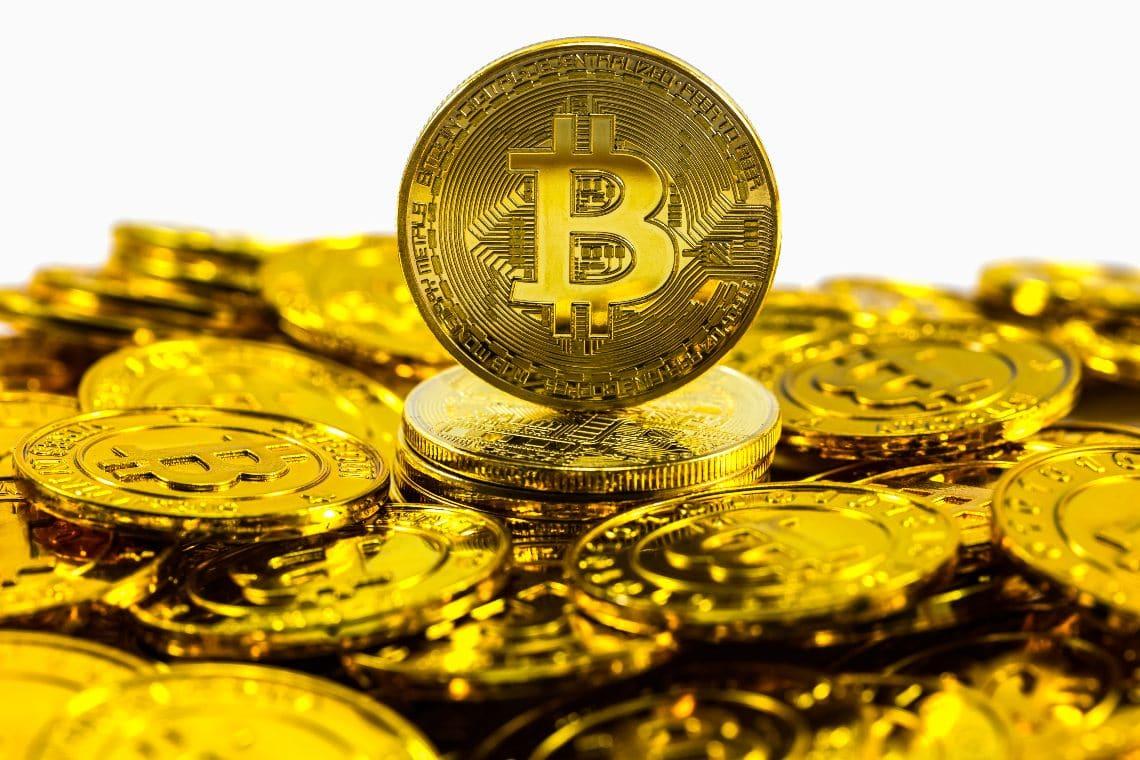 I trend di Bitcoin secondo OKEx