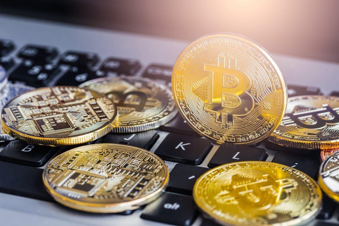 Perché Bitcoin sta salendo?