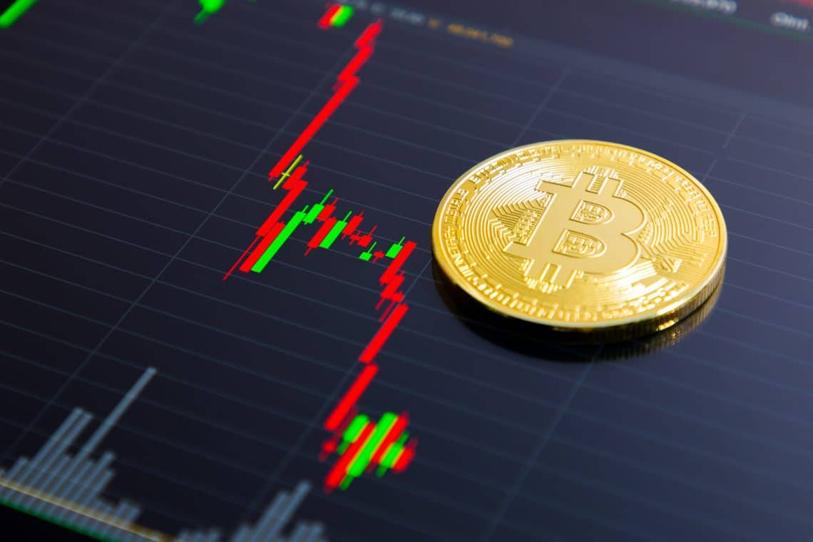 Bitcoin abbatte la resistenza degli 11.600$